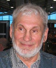 Геннадий Прашкевич, 2008 год
